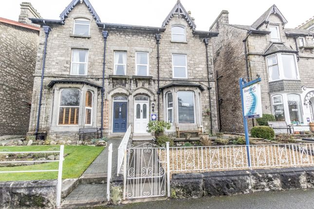 Thumbnail Semi-detached house for sale in Riversleigh, 49 Milnthorpe Road, Kendal