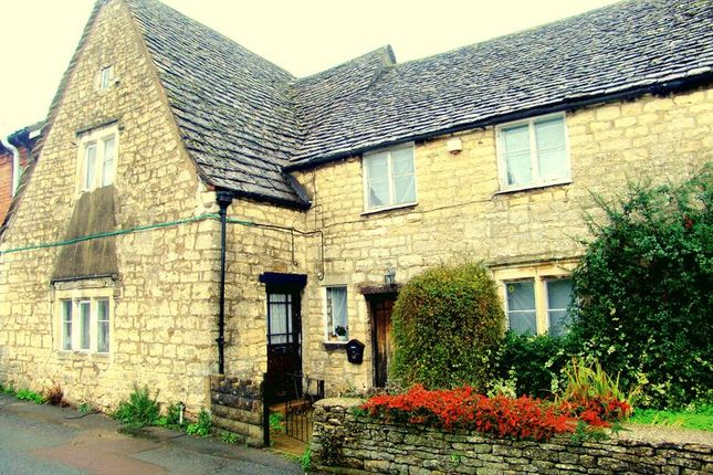 Thumbnail Cottage for sale in Foxmoor Lane, Ebley, Stroud