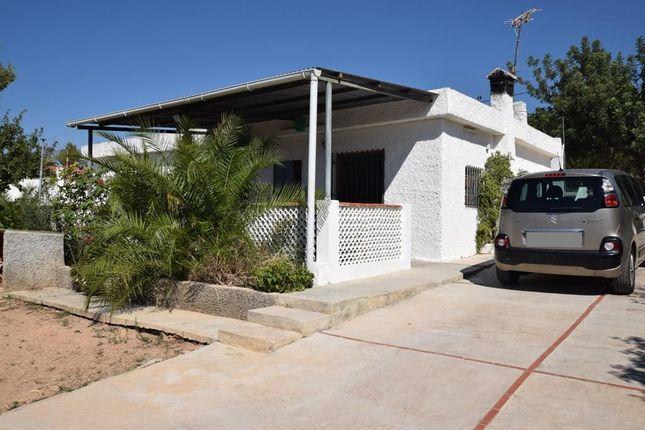 3 bed villa for sale in Les Mallaes, Pedralba, Valencia (Province), Valencia, Spain