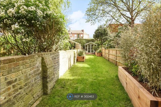 Thumbnail Terraced house to rent in Hanover Gardens, London