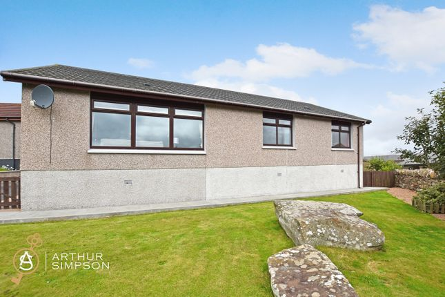 Thumbnail Detached house for sale in 21 Kantersted Road, Lerwick, Shetland