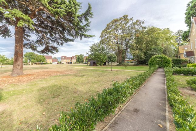 Grounds of The Residence, Chapel Drive, Stone, Kent DA2