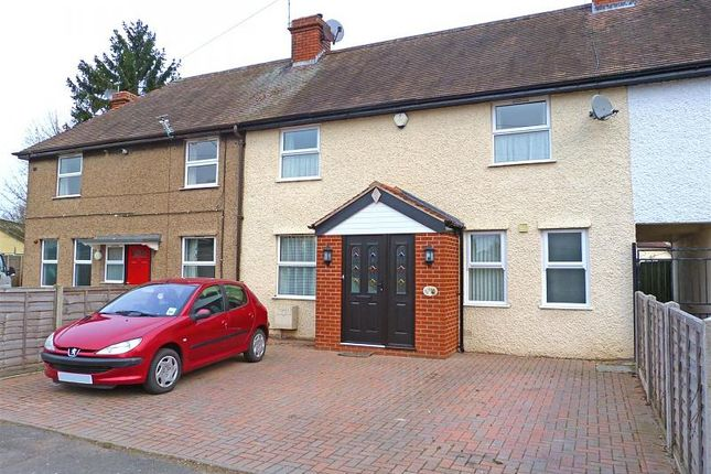 3 bedroom property for sale in Central Avenue, Hereford