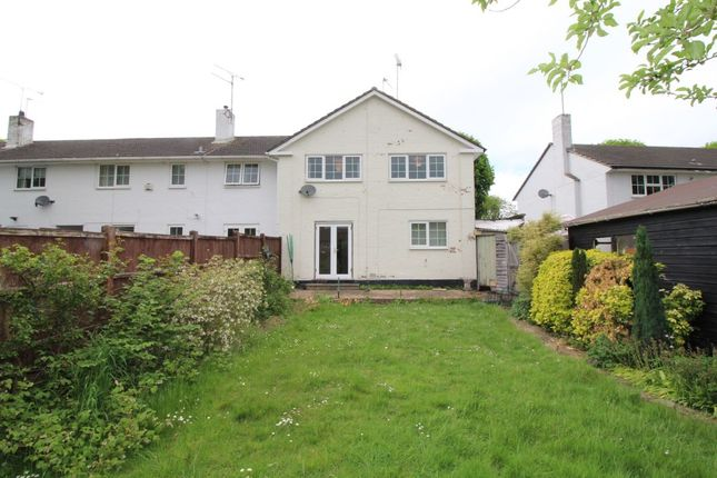 Thumbnail Property to rent in Howlands, Welwyn Garden City
