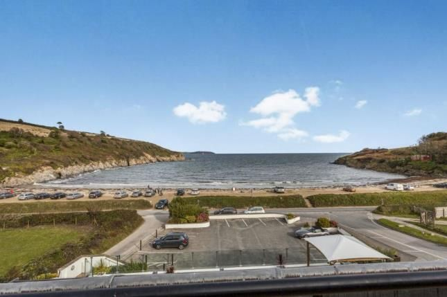Thumbnail Flat for sale in Maenporth, Falmouth, Cornwall
