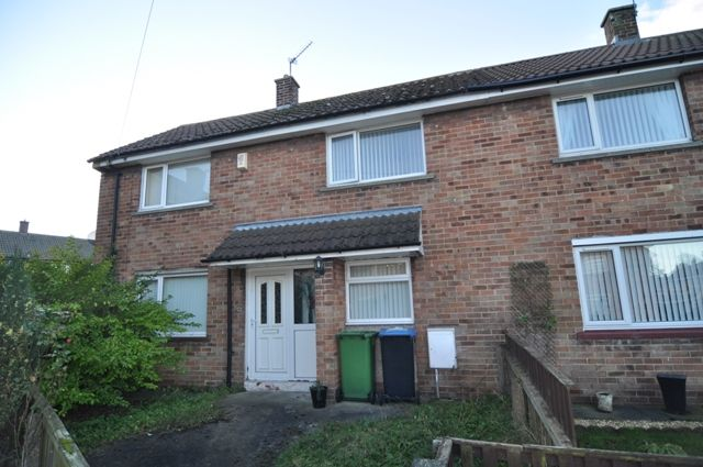 Thumbnail Semi-detached house to rent in Central Drive, Spennymoor