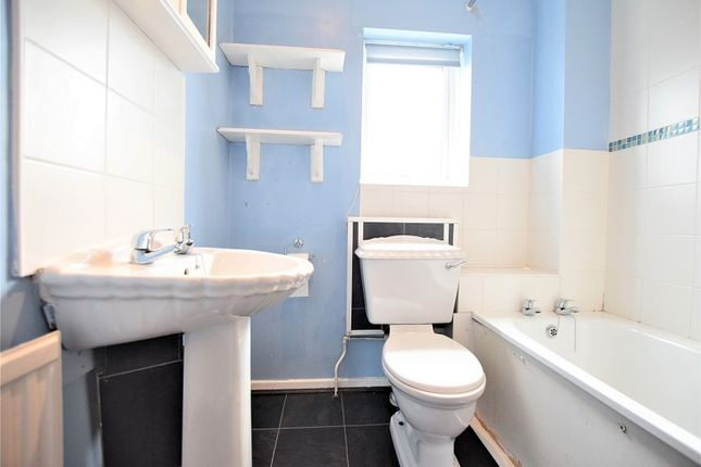 Bathroom of Oakridge, Thornhill, Cardiff. CF14