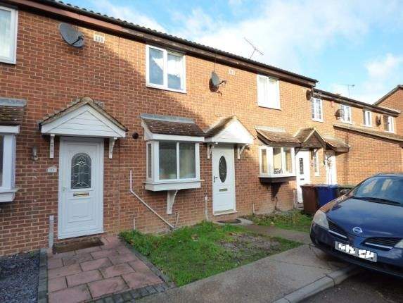 Front of Crest Avenue, Grays RM17