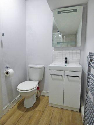 Shower Room of Darlington Street, Central Bath BA2