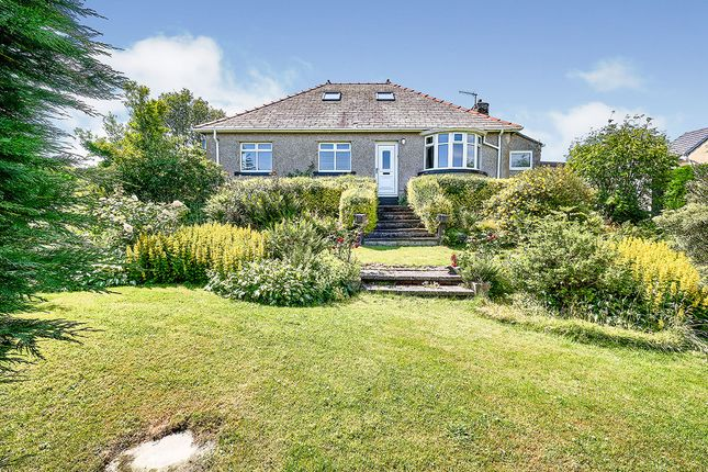 Thumbnail Bungalow for sale in Ennerdale Terrace, Whitehaven, Cumbria