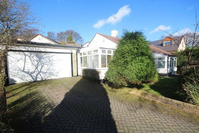 Thumbnail Detached bungalow for sale in Judith Street, Shawclough, Rochdale