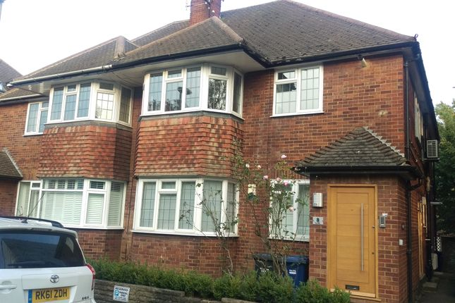 Maisonette to rent in Holders Hill Road, Mill Hill