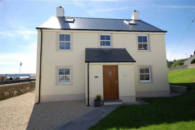 Thumbnail Property for sale in Cockleshell, Amroth, Narberth, Dyfed