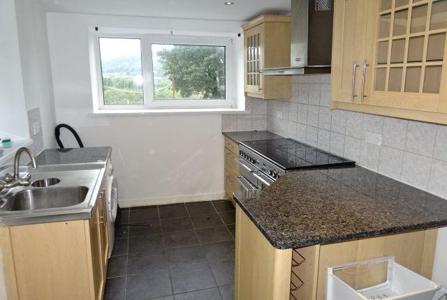 Thumbnail Terraced house to rent in Llantrisant Road, Graig, Pontypridd