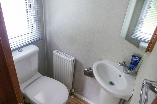 Ensuite Wc of Witham Bank, Chapel Hill, Lincoln LN4
