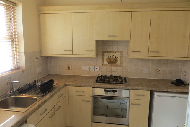 Kitchen of St Johns Road, Ely CB6