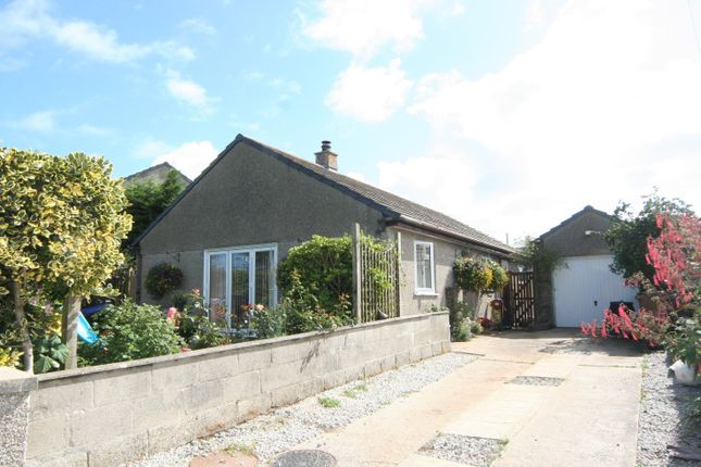 Thumbnail Bungalow for sale in Henley Drive, Mount Hawke, Truro