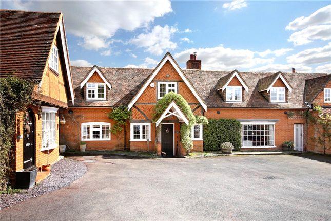 Property for sale in Hammersley Lane, Penn, High Wycombe, Buckinghamshire