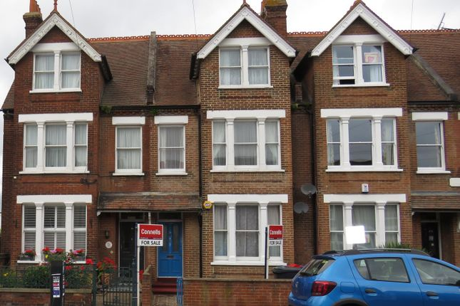 Thumbnail Terraced house for sale in Wincheap, Canterbury