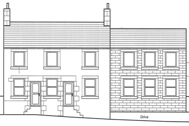 Thumbnail Semi-detached house for sale in Jackson Road, Matlock