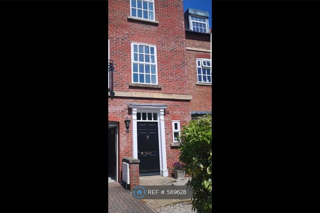 Thumbnail Semi-detached house to rent in Grosvenor Park, York