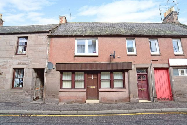 Thumbnail Flat for sale in 103B, High Street, Brechin
