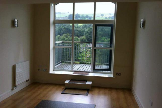 Thumbnail 1 bed flat for sale in Titanic Mills Low Westwood Lane, Linthwaite, Huddersfield, Linthwaite, Huddersfield
