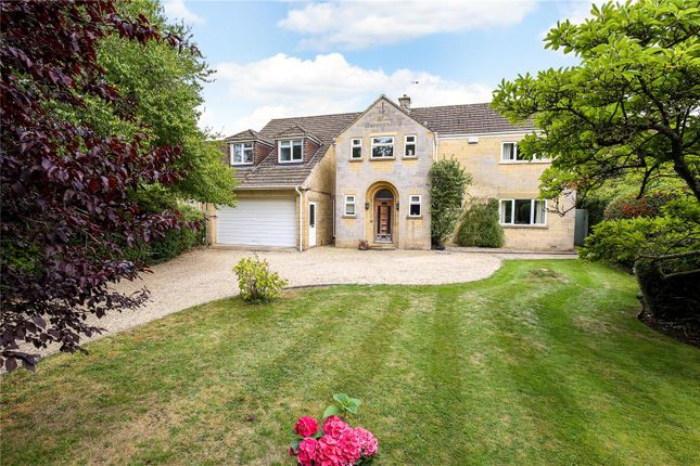 Thumbnail Detached house for sale in Corsham Road, Lacock, Wiltshire