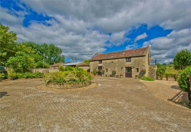 Thumbnail Cottage for sale in Prestleigh Lane, Prestleigh, Somerset