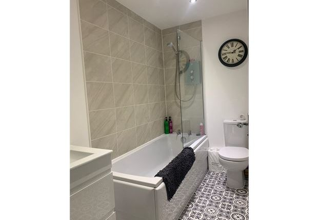 Bathroom of Gerbera Drive, Newark, Nottinghamshire. NG24