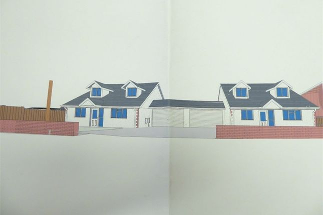Thumbnail Land for sale in Beachley Road, Sedbury, Chepstow