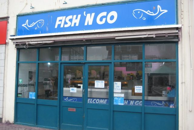 Thumbnail Restaurant/cafe for sale in 27 Back Quay, Truro, Cornwall