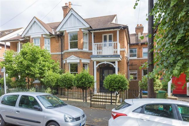 Thumbnail Property for sale in Feltham Avenue, East Molesey