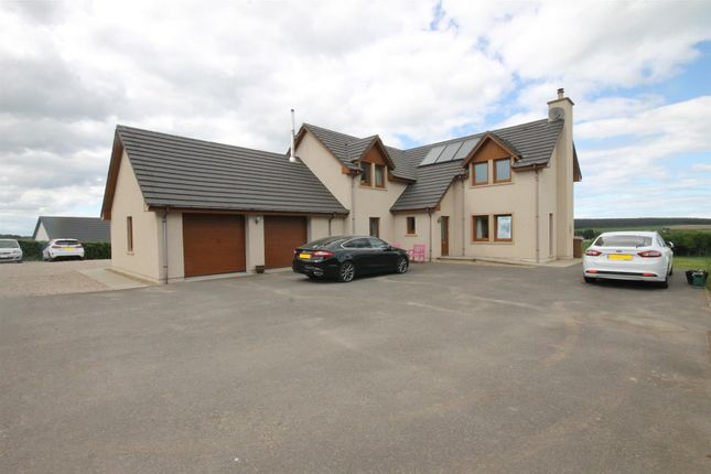 Thumbnail Detached house for sale in Ard Darroch, Mosstowie, By Elgin