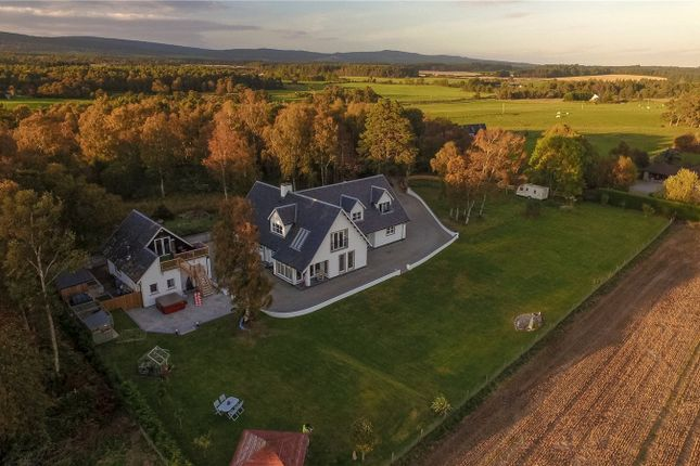 Thumbnail Detached house for sale in Northfield, Invergordon, Ross-Shire