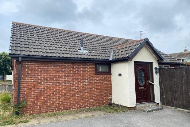 Thumbnail Detached bungalow to rent in Bull Cop, Liverpool