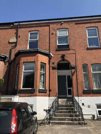 1 bed flat to rent in Mauldeth Road West, Withington, Manchester M20