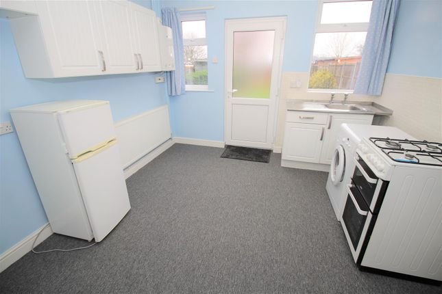 Kitchen (1) of Trowell Grove, Trowell, Nottingham NG9