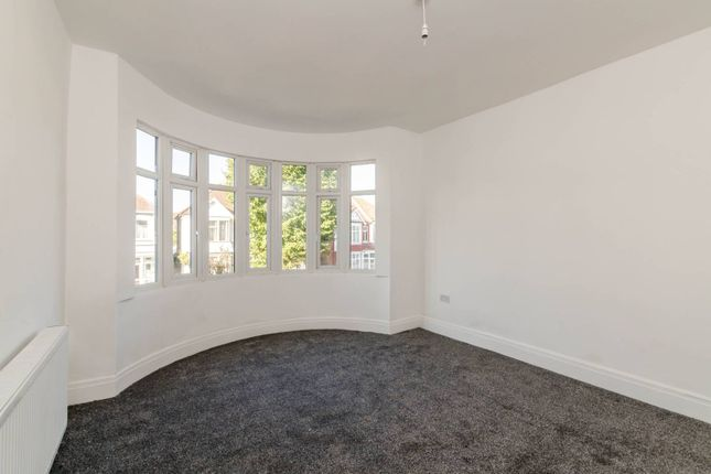 Thumbnail Semi-detached house for sale in Scarle Road, Wembley