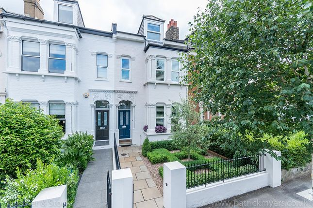 Thumbnail Terraced house for sale in Friern Road, London
