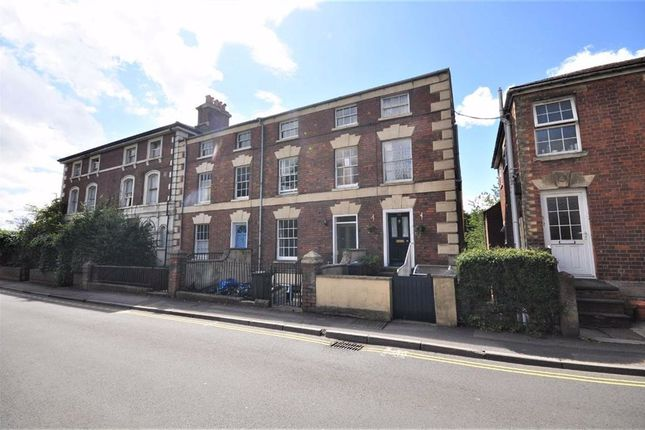 Thumbnail End terrace house for sale in London Road, Stroud