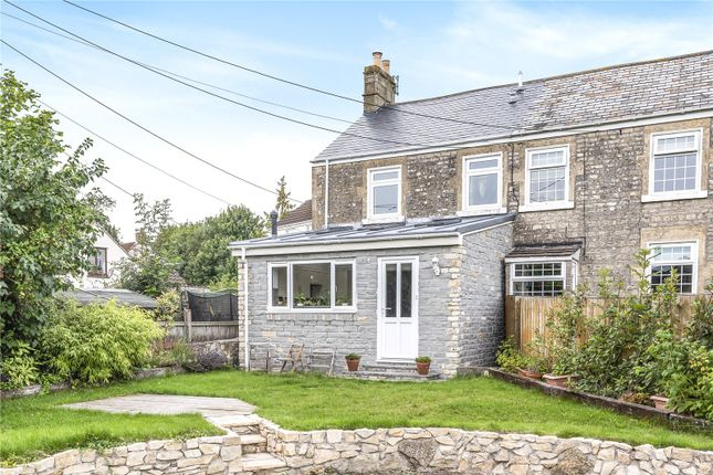 Thumbnail Semi-detached house for sale in Hook, Timsbury, Bath, Somerset
