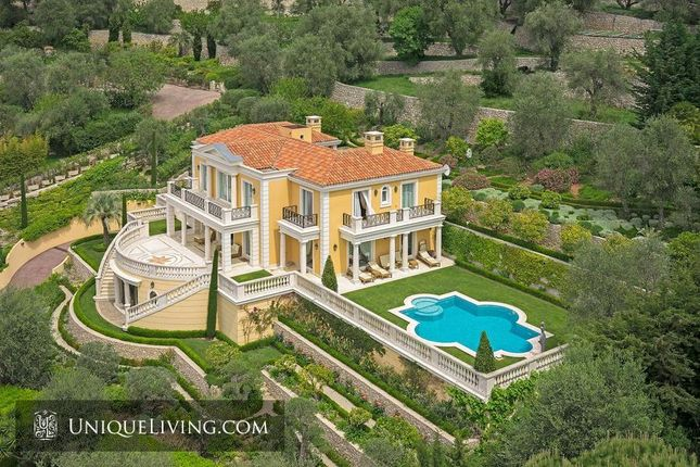 Thumbnail Villa for sale in Villefranche Sur Mer, Villefranche, French Riviera
