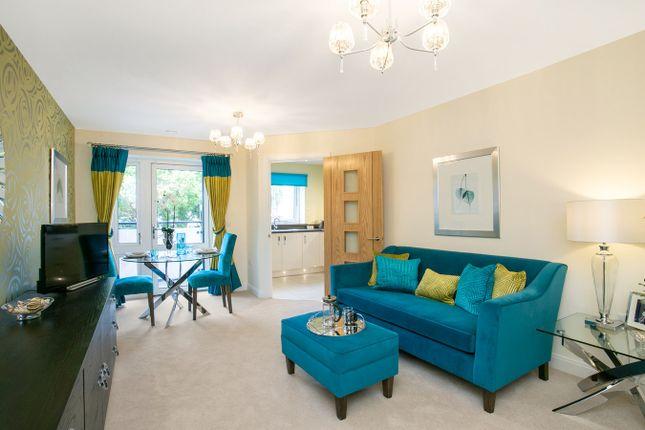 Thumbnail Flat to rent in Bridge Avenue, Maidenhead, Maidenhead