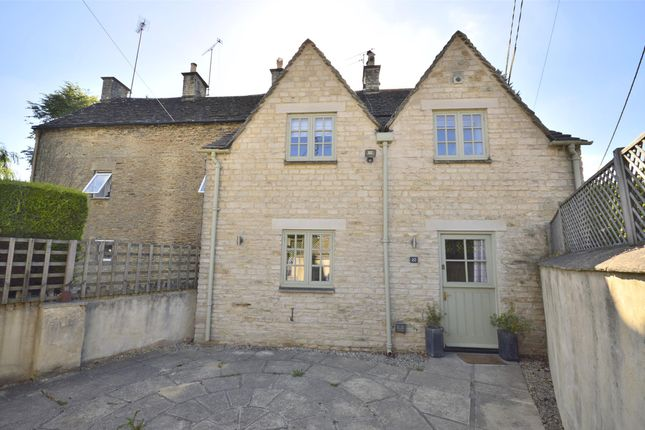 Thumbnail Semi-detached house to rent in Charlton Road, Tetbury, Gloucestershire