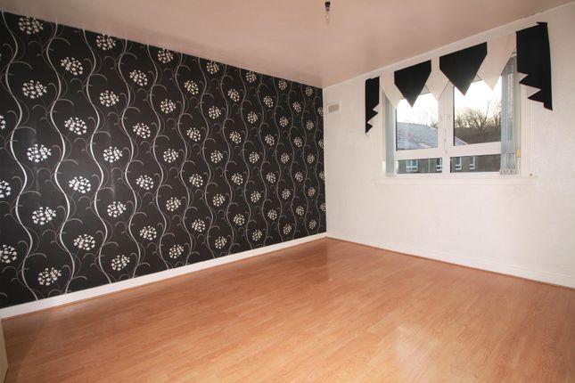 Bedroom 1 of Cathcart Street, Greenock PA15