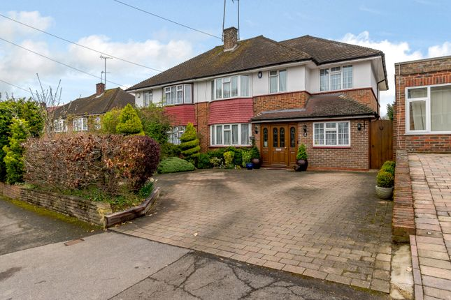 5 bedroom semi-detached house for sale in Catlins Lane, Pinner, Middlesex