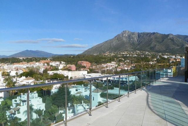Views of Spain, Málaga, Marbella