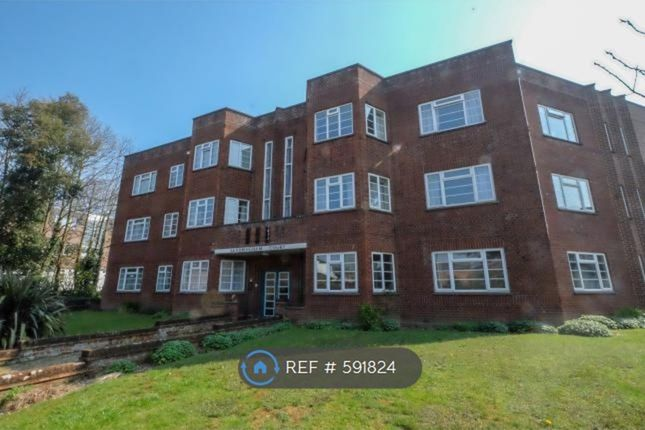 Thumbnail Flat to rent in Sandringham Court, Norwich