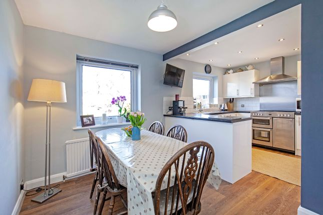 Dining Area of Mill Stream Close, Walton, Chesterfield S40